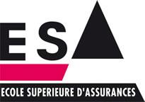 Logo Ecole Supérieure d'Assurances