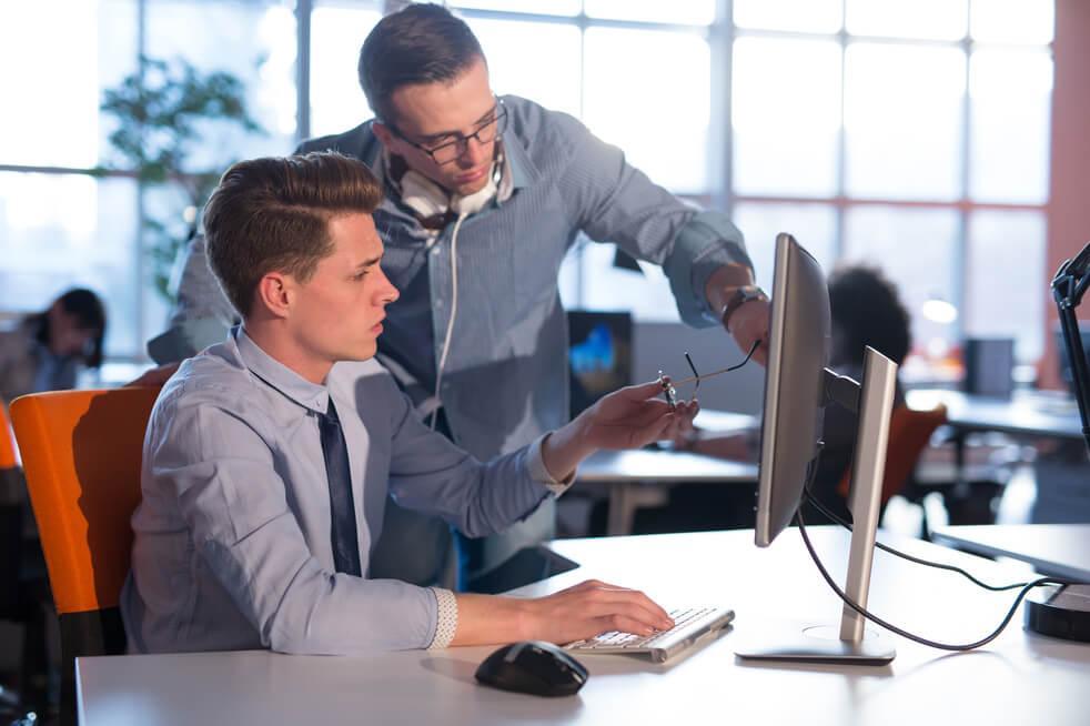 logo Les employeurs les plus attractifs pour les étudiants IT